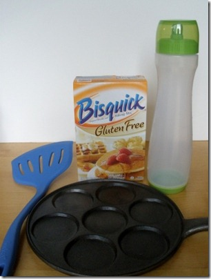 Bisquick prize pack
