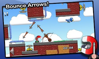 Screenshot of Arrow Mania - Bow Archery