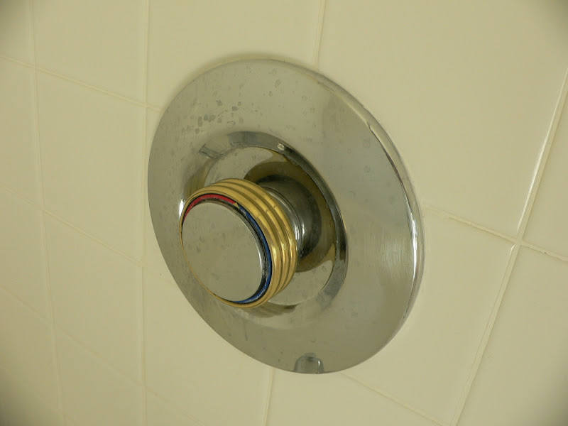 Price Pfister shower faucet