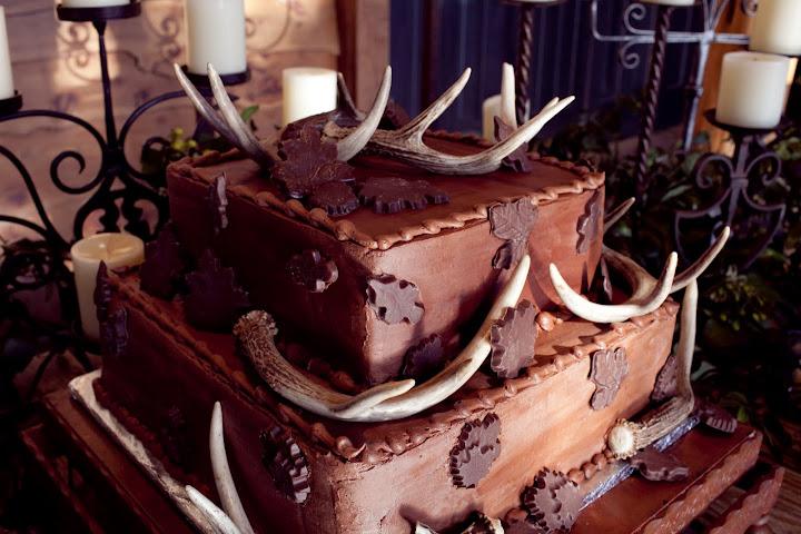 Redneck Wedding Cake for you Mr Hafernick Page 2