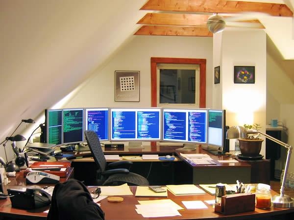 Ufficio Domestico