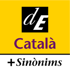 Catalan Dictionary / Thesaurus