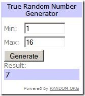 winner 100 giveaway