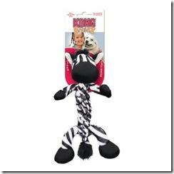 kong zebra