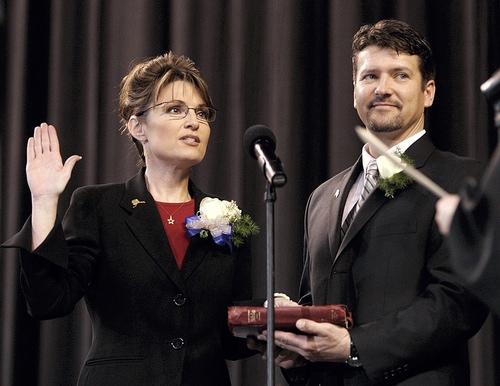 Veepstakes Sarah Palin