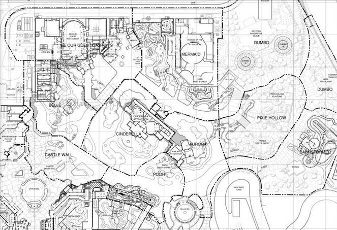 fantasylandplans
