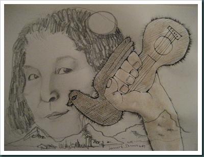 La cantora