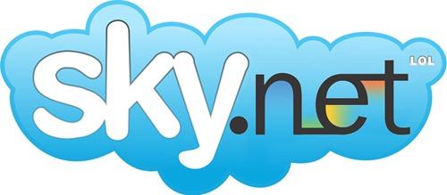 Skynet-logo