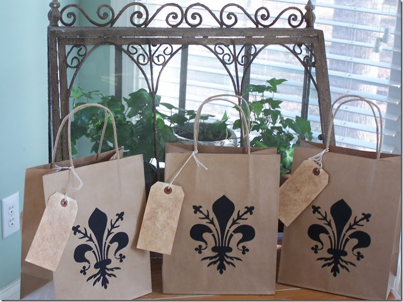 Gift Bags 012