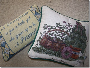 Pillows and Geraniums 006