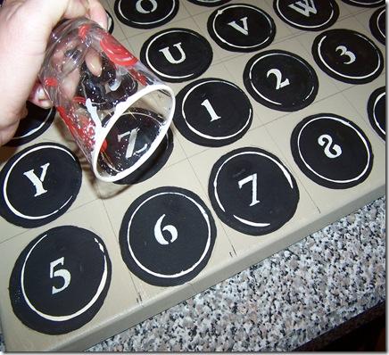 Vintage Keys 007