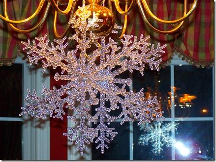 Snowflakes 009