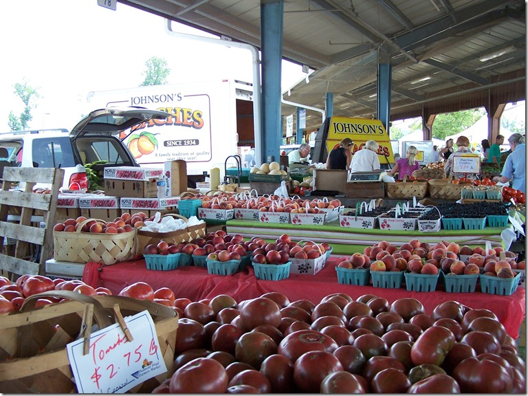 Farmers&#39; Market 013
