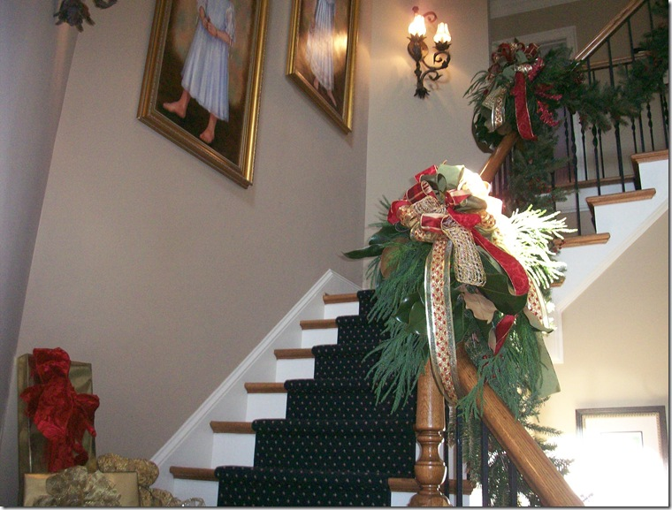 Holiday Home Tour 2010 007