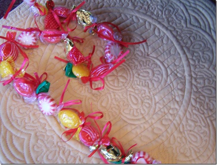 Candy garland 004