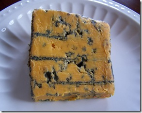 Cheese Black Stick Blue 005