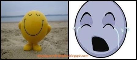 gembira dan sedih