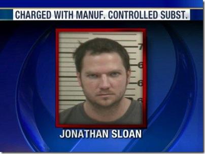 Jonathan Sloan