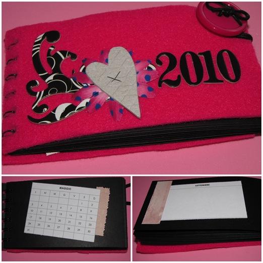 Calendario 20101