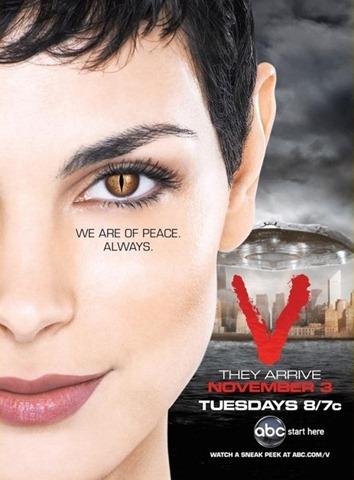 V- La Serie (Serie Tv)