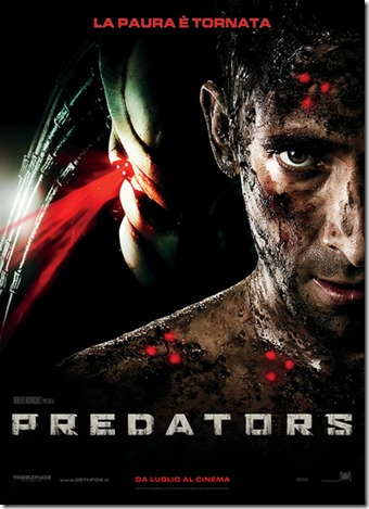 PREDATOR 2010 IT