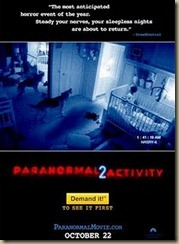 paranormal acticity 2