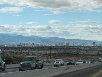 Las Vegas I 107