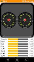 Screenshot of MultiWii/Naze32 EZ-GUI