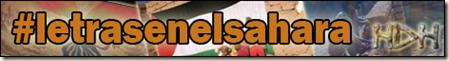 Letras en el Sahara