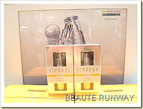 Prevage Face Advanced Anti-aging serum  boxed