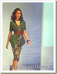 Mango Spring Summer Collection at Audi Fashion Festival 14