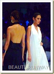 Swarovski at Audi Fashion Festival Jayson Brunsdon Dress 26