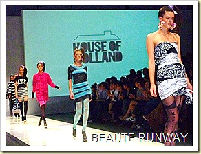 House of Holland at Audi Fashion Festival 2010 19