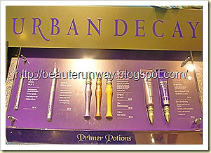 Urban Decay Primer Potion Sephora Singapore