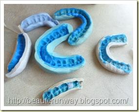 Orchard Scotts Dental Teeth Moulds  BEaute Runway