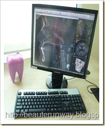 orchard scotts dental x ray view