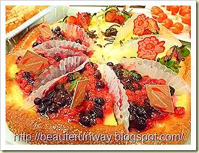 berries tarts bread society