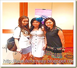 Dawn yang, Beaute Runway &