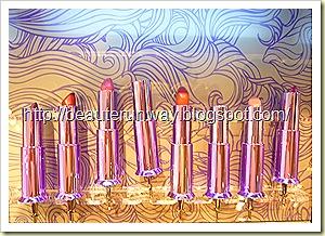 Urban decay lipstick beate runway