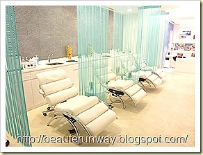 bliss spa relaxing