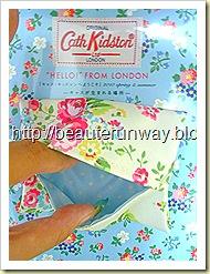 cath kidston tissue case close up