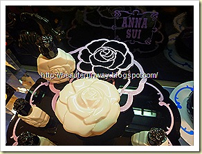 anna sui powder foundation casing