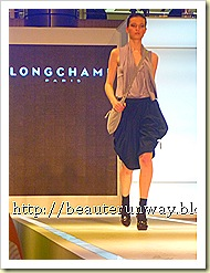 kate moss for longchamp 2010 collection 1