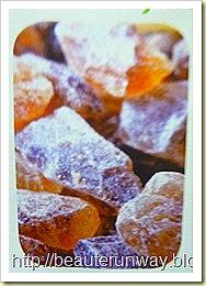 organic sugar from Paraguay