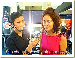 dior ultra addict gloss Make up demo 6