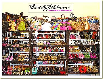 beverly feldman collection