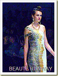 Tiffany & Co Herve Leger AFF 09