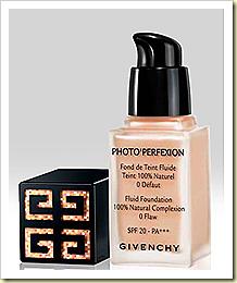Givenchy Voile De Perfexion