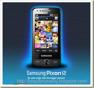 Samsungpixon