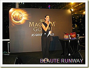Magnum Gold Launch Party 06